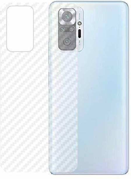 Flipkart SmartBuy Redmi Note 10 Pro Mobile Skin