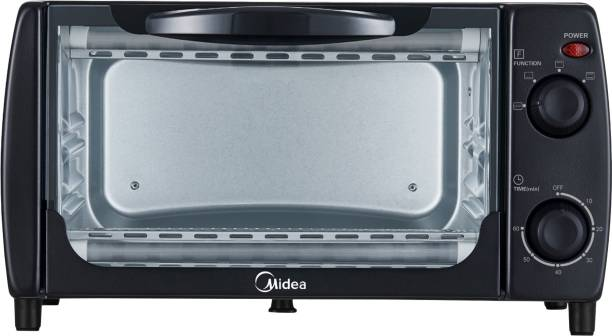 Midea 10-Litre MEO-10BAW1 Oven Toaster Grill (OTG)