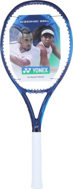YONEX EZONE 100 SL 270g DEEP BLUE Blue Unstrung Tennis Racquet