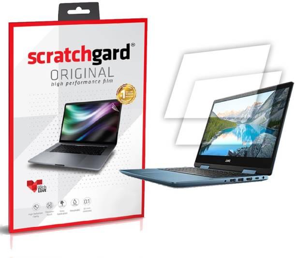 "Scratchgard Screen Guard for Dell Inspiron 14"" (5406)"