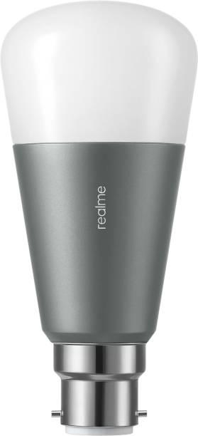 realme LED Wi-Fi Smart Bulb 12W Smart Bulb
