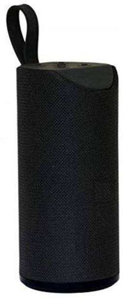 Creative Dizayn TG113 SUPER BASS BLUETOOTH SPEAKER-BLACK 10 W Bluetooth Speaker