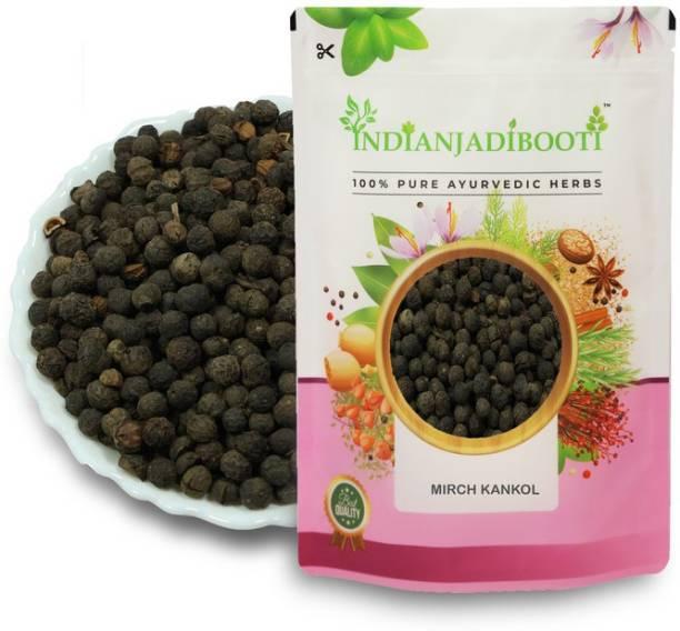 IndianJadiBooti Mirch Kankol, 400 Grams Pack