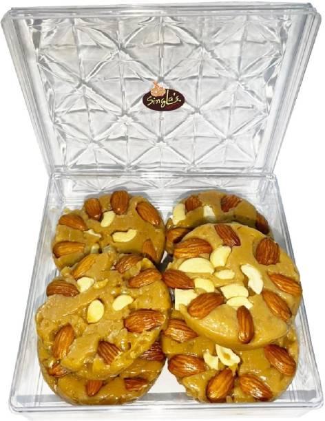 Singla Sweets Soan Halwa 300g Box