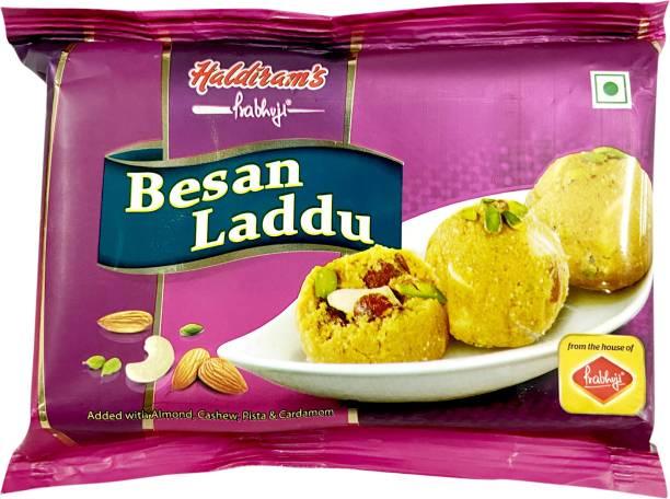 Haldiram's Besan Laddu Pouch