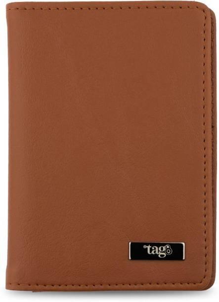Tag8 Passport Finder Case