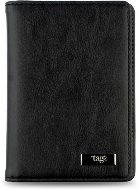 Tag8 RFID Passport Finder Case