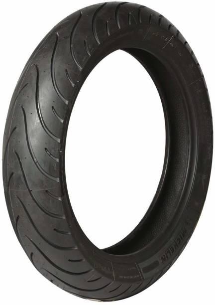 Michelin PILOT STREET 2 130/70 R17 62P Tubeless Tyre 130/70 R17 62P Rear Tyre