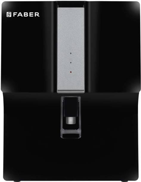 FABER FWP GALAXY PRO 7 L RO + MAT Water Purifier