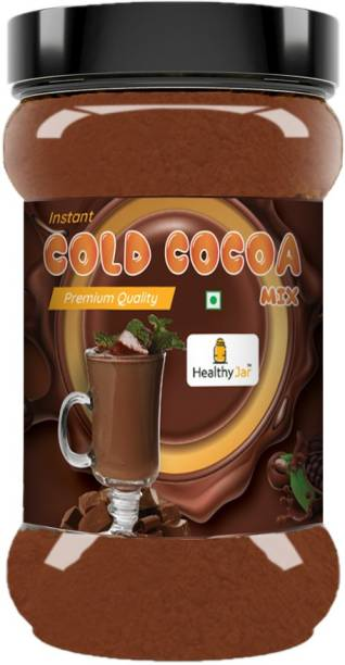healthy jar instant Premium Quality cold Cocoa MIX Powder & Instant Dry Yeast Jar Pack Cocoa Powder Cocoa Powder