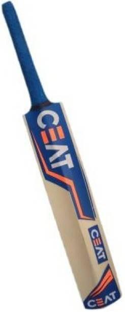 CEAT HITMAN (SIZE-3) Poplar Willow Cricket  Bat