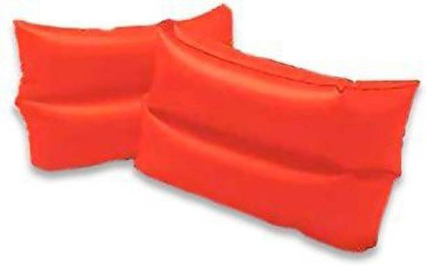 Royals Inflatable Swimming Arm Band Floats for Pool Beach for Kids - 3 to 6 Years of Age Inflatable Arm Floating Bands