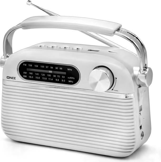 Onix MELODY DELUXE FM Radio