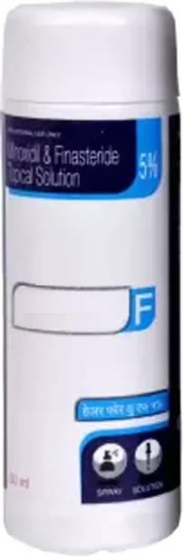 RetailNet Sold Hair-4UF-5% Solution
