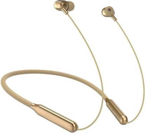Aloof M31 Wireless Bluetooth Connectivity Neckband Headset Bluetooth Headset