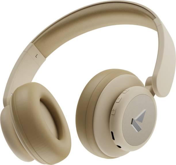 boAt Rockerz 450 Pro Bluetooth Headset