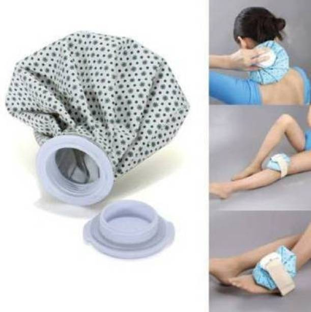 Madan Super Comfort Non-electric 1 L Hot Water Bag��(Vivid) Hot & Cold Therapy Pack