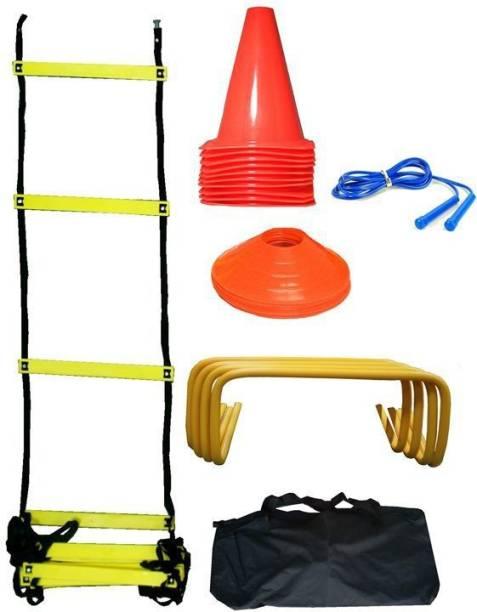 Sahni Sports Soccer Training Football Kit
