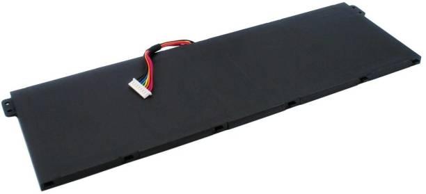 SellZone compatible battery for Aspire E5-771 E5-771G AN515-51 KT.0040G.004, AC14B8K, KT0030G.004, AC14B18J, 3ICP5/57/80, KT.00403.024 AN515-51 4 Cell Laptop Battery