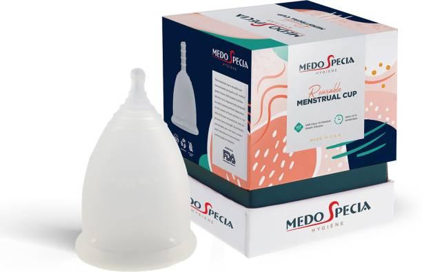Medo Specia Medium Reusable Menstrual Cup