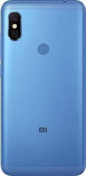 IncMart Xiaomi Redmi Note 6 Pro Back Panel