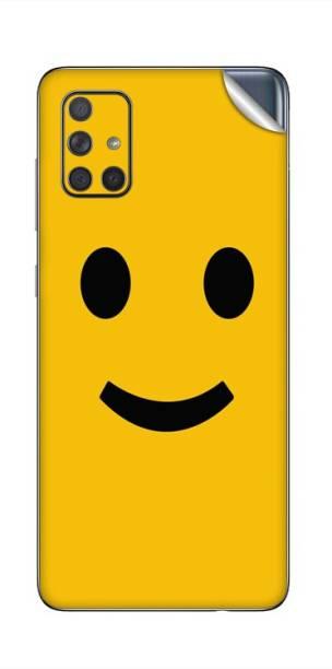 GADGETSWRAP Samsung Galaxy A71 Mobile Skin