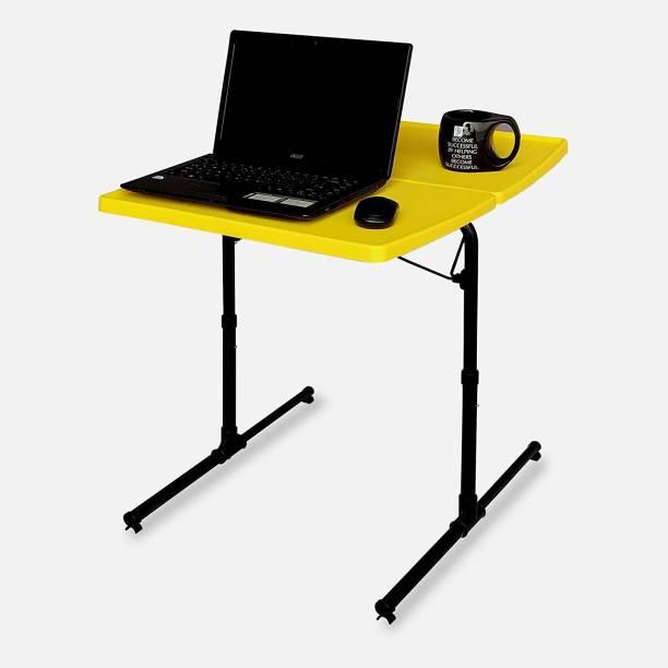 Gadget-Wagon Metal Outdoor Table