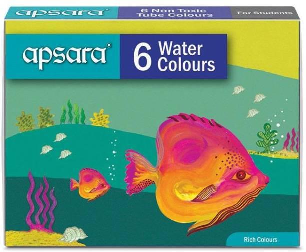 APSARA 6 Water Colours