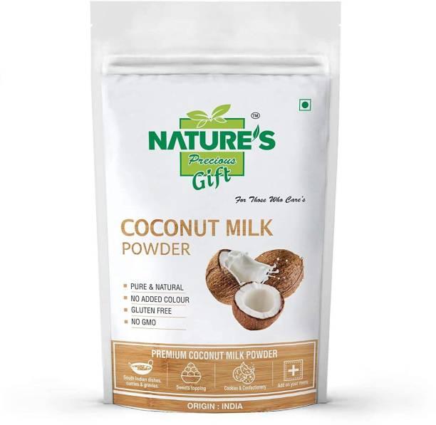 Nature's Precious Gift Coconut Milk Powder - 200