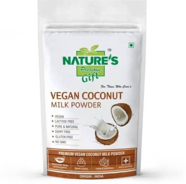 Nature's Precious Gift Coconut Milk Powder -(vegan)