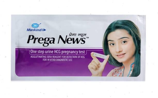 MANFORCE 2 Test Kits Digital Pregnancy Test Kit