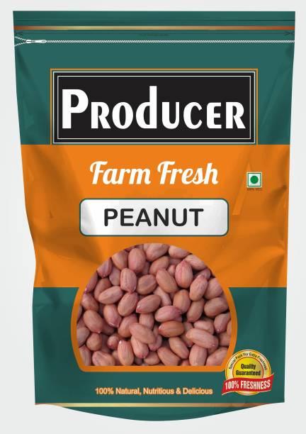 PRODUCER Peanut (Whole)