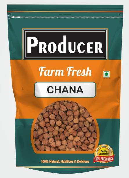 PRODUCER Chana (Whole)