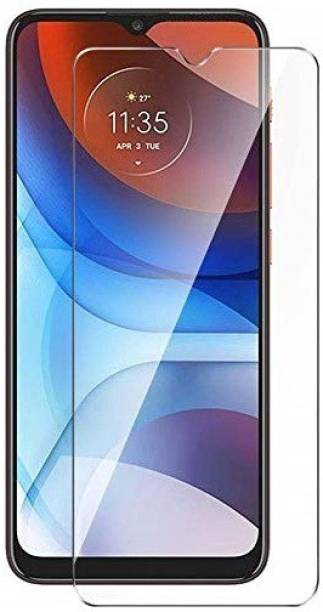Bodoma Tempered Glass Guard for Moto G10 Power