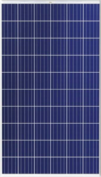 ZunSolar 100 Watt 12 Volt Polycrystalline Carat 24 ZR Series Solar Panel