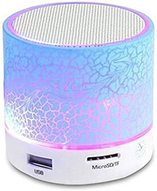 Creative Dizayn S10 WIRELESS BLUETOOTH SPEAKER 10 W Bluetooth Speaker