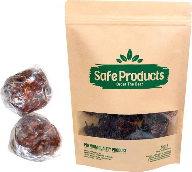 Safe Products Kerala Tamarind / Imli Guda / Valan Puli 250 g