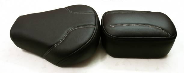 Royal seat covers RESCC01 Split Bike Seat Cover For Royal Enfield Classic