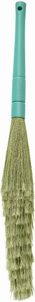 Spotzero By Milton Zero Dust Broom Plastic Wet and Dry Broom