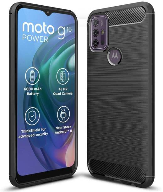 Flipkart SmartBuy Back Cover for Motorola Moto G10 Power, Motorola Moto G30