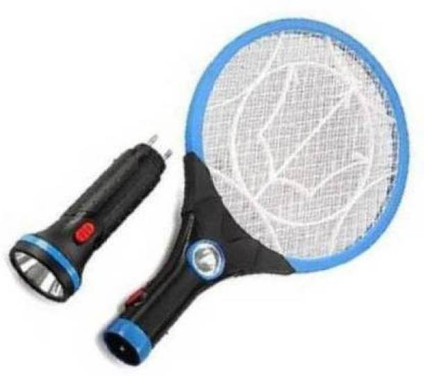 MOBONE Rechargeable(Electric) Mosquito/Insect killer Racket Electric Insect Killer