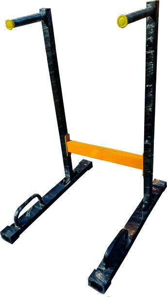 Protoner Dips and Chin up stand Multipurpose Fitness Bench
