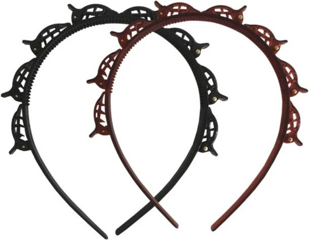 YouBella Stylish Latest Design Hair accessories Hair Band