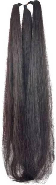 PEMA Natural Black Hair Extension