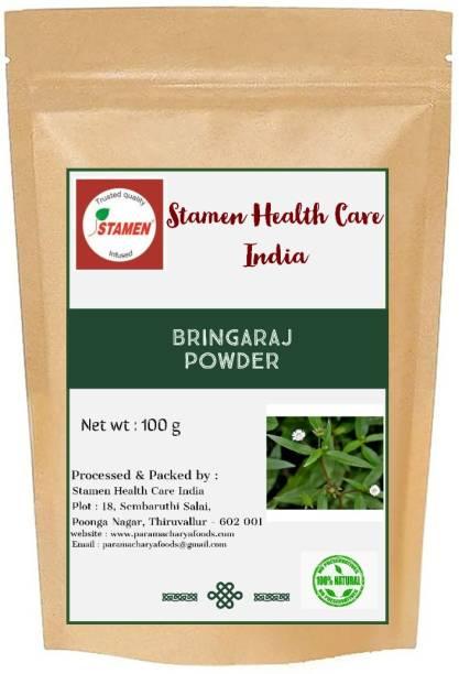 Stamen Health Care India Bringaraj powder