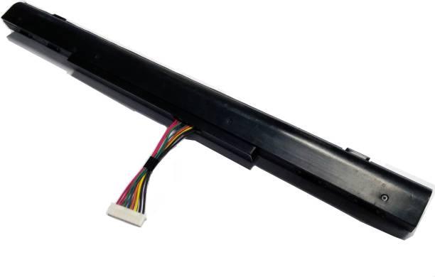 SellZone compatible battery for Aspire E5-422 E5-422G E5-432 E5-432G E5-452 E5-452G AL15A32 Extensa 2510, 2510G, 2511, 2511G, 2520 4 Cell Laptop Battery