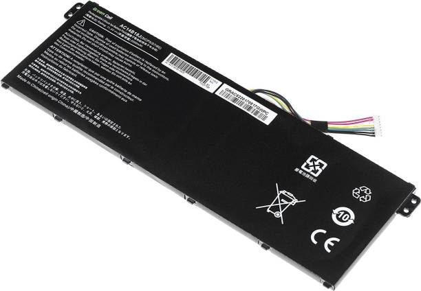SellZone ACER ASPIRE E5-771 4 Cell Laptop Battery