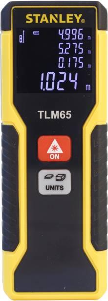 STANLEY STHT1-77032 TLM65 Laser Distance Measurer Magnetic Line Level