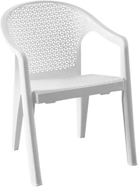 COMFORT Creation Plastic Outdoor Chair