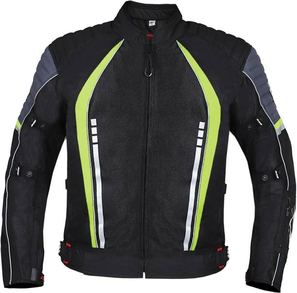 BIKING BROTHERHOOD BBG0090 Riding Protective Jacket